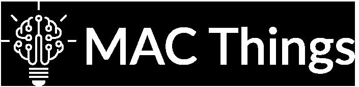 Logo MACThings